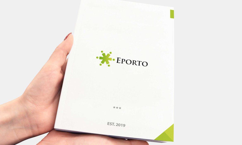 Eporto-Book