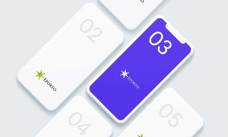 Eporto-app