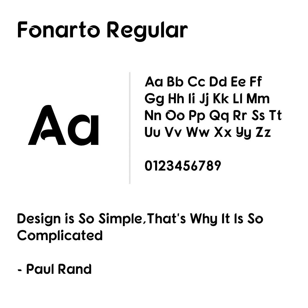 Esporto-X-Typography