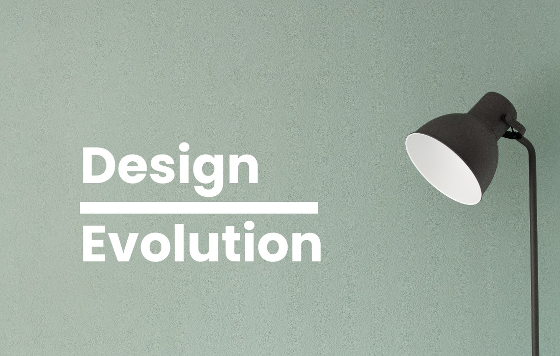 Evolution Of Design
