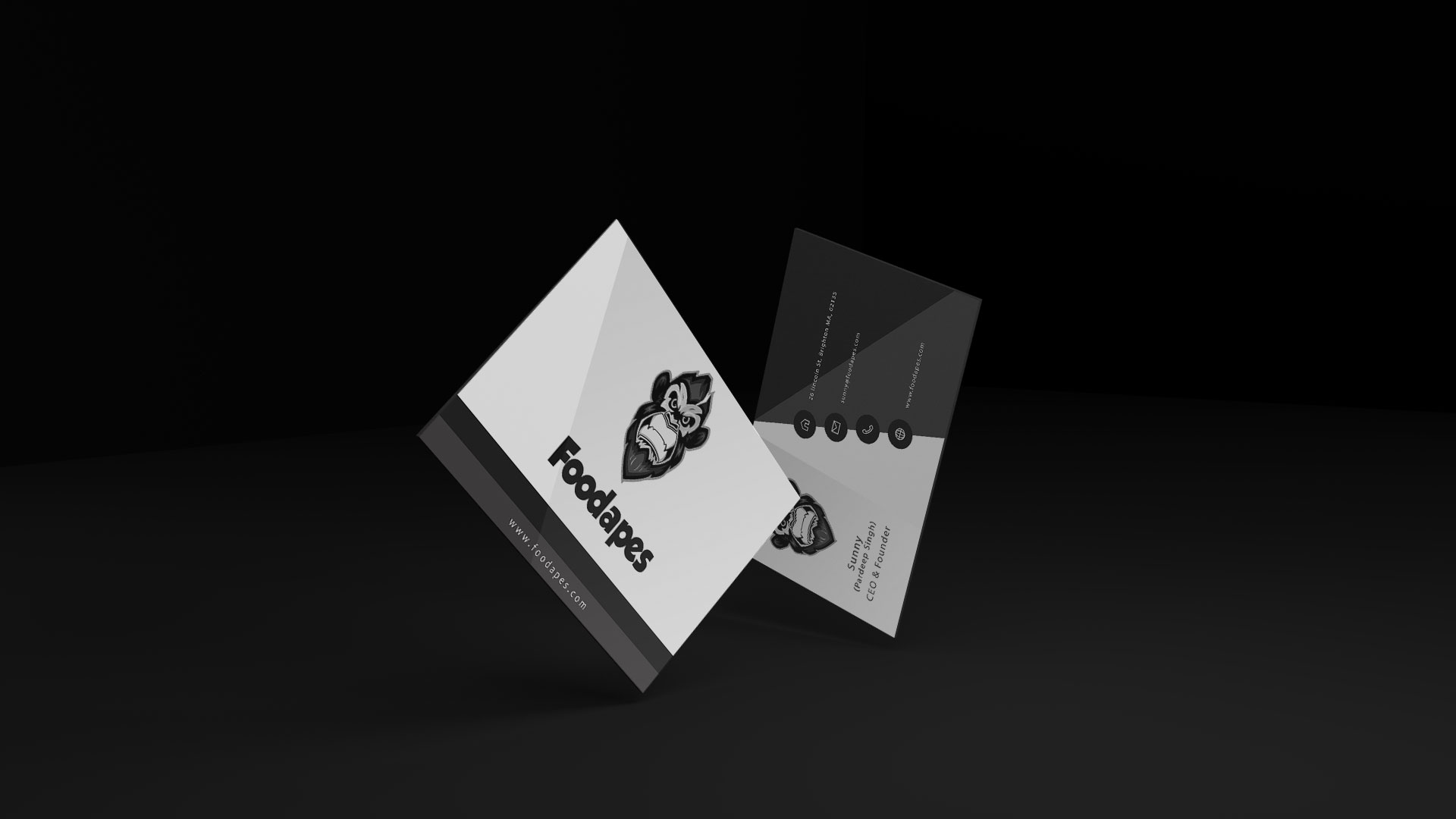 Foodapes-Business-Card