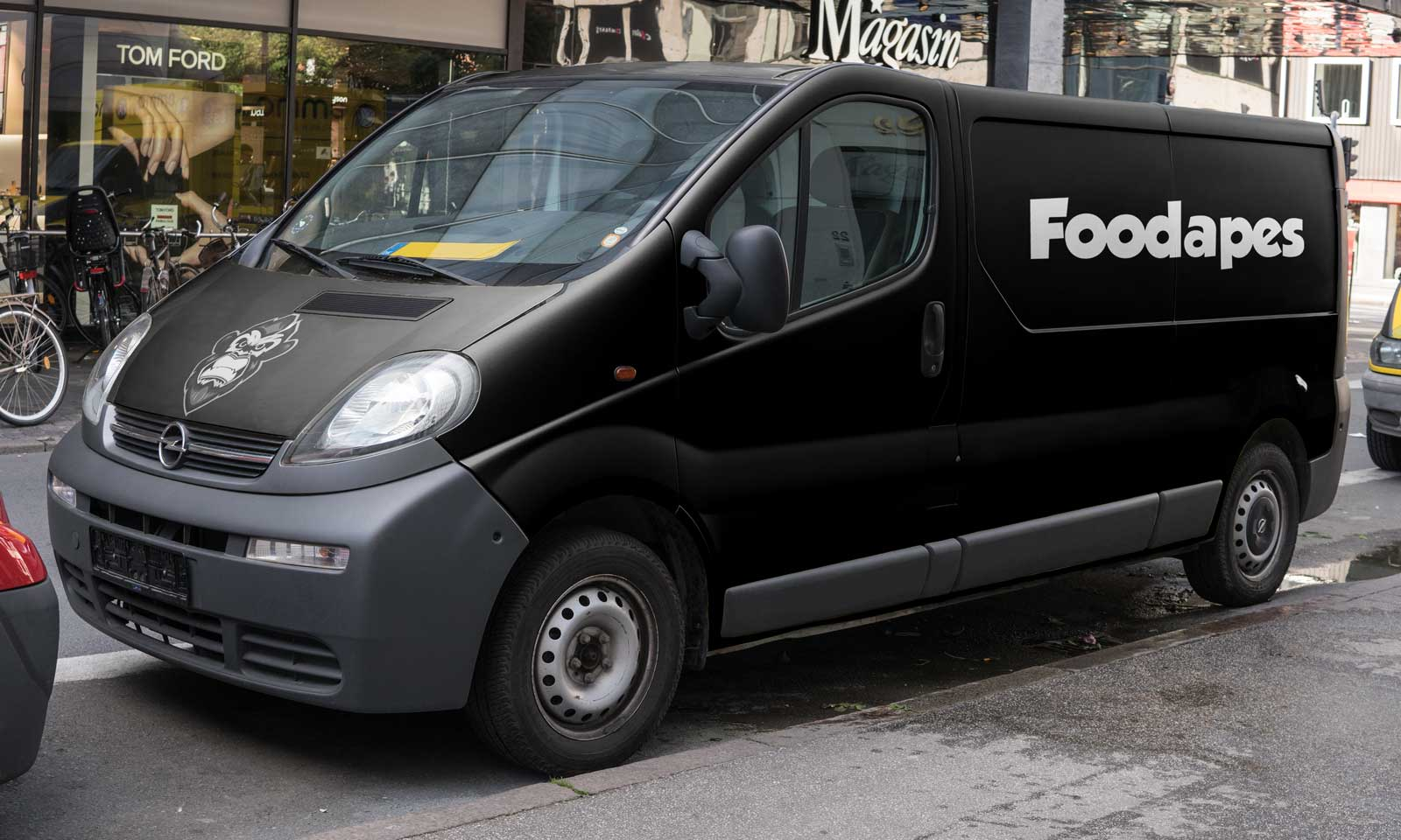 Foodapes-Delivery-Truck