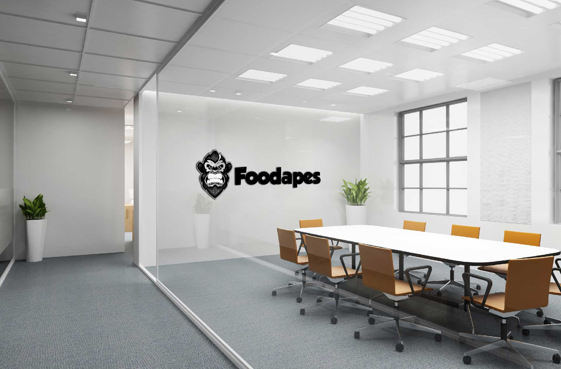 Foodapes-Office