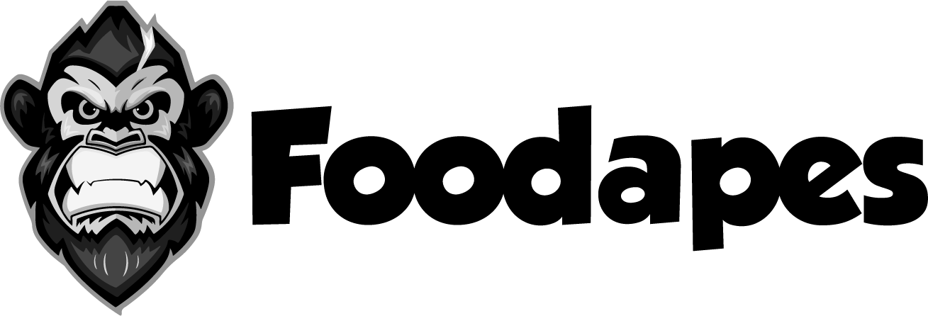 Foodapes-logo-black