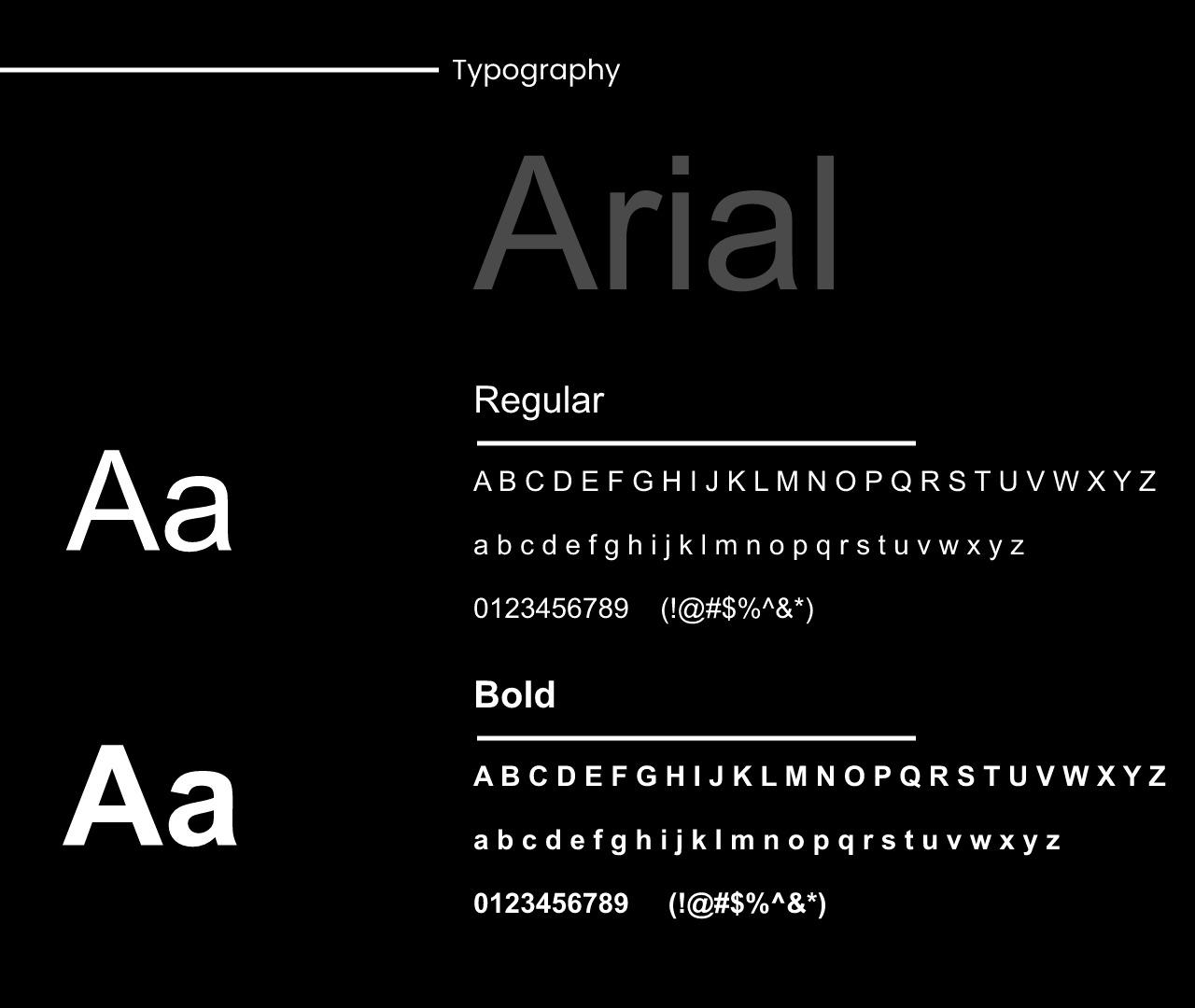 Janardhan-Typography