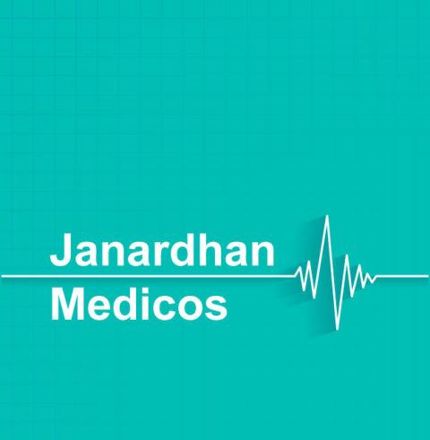 Janardhan Medicos