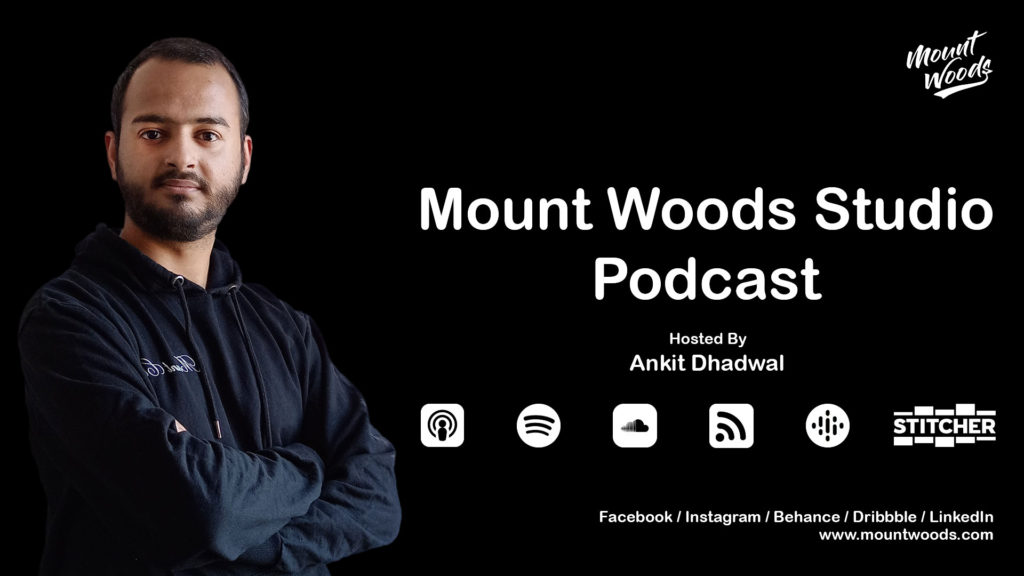 Mount Woods Studio Podcast