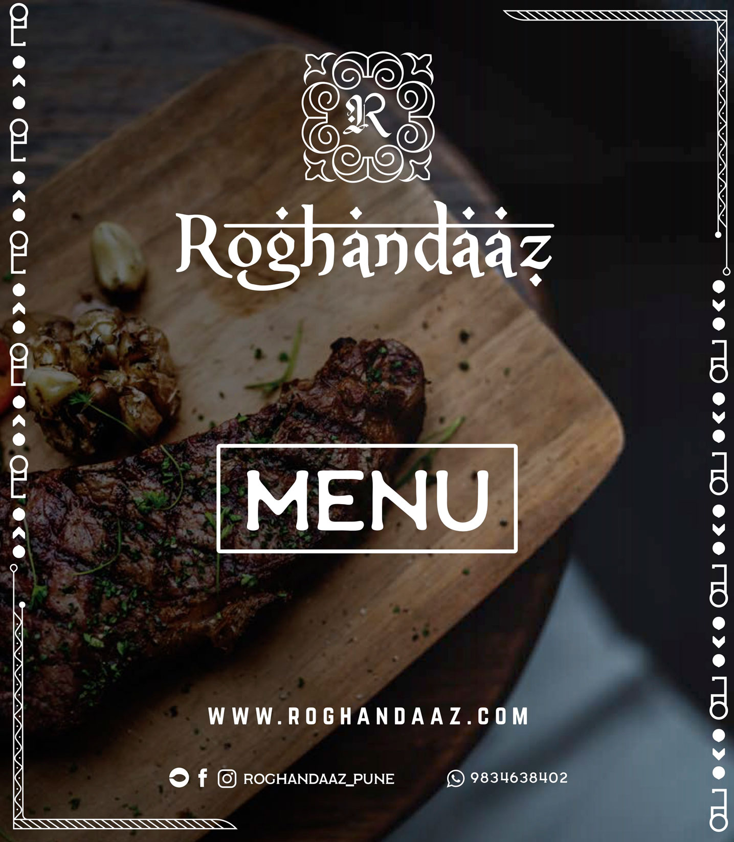 Roghandaaz-Menu-Cover