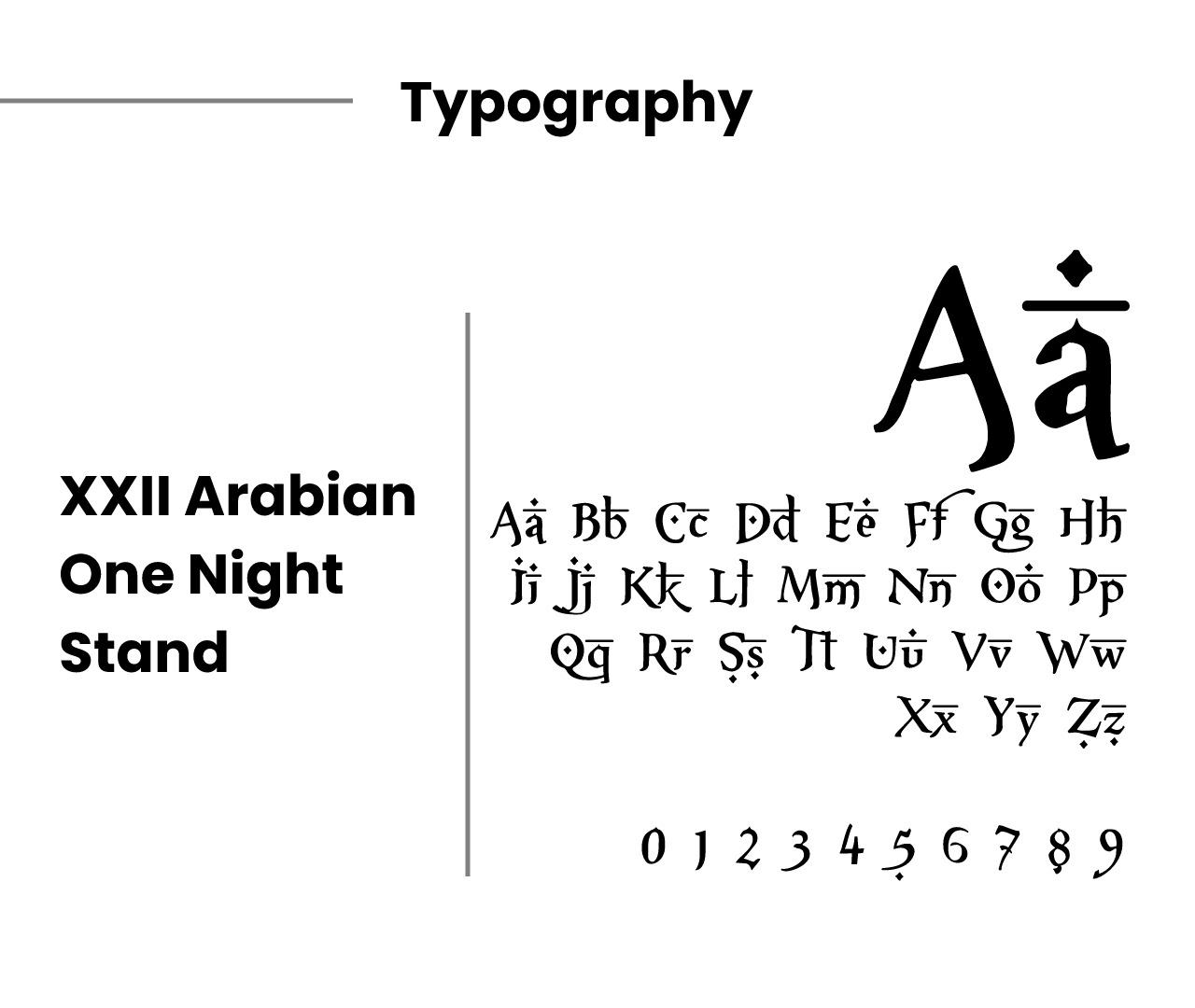 Roghandaaz-Typography