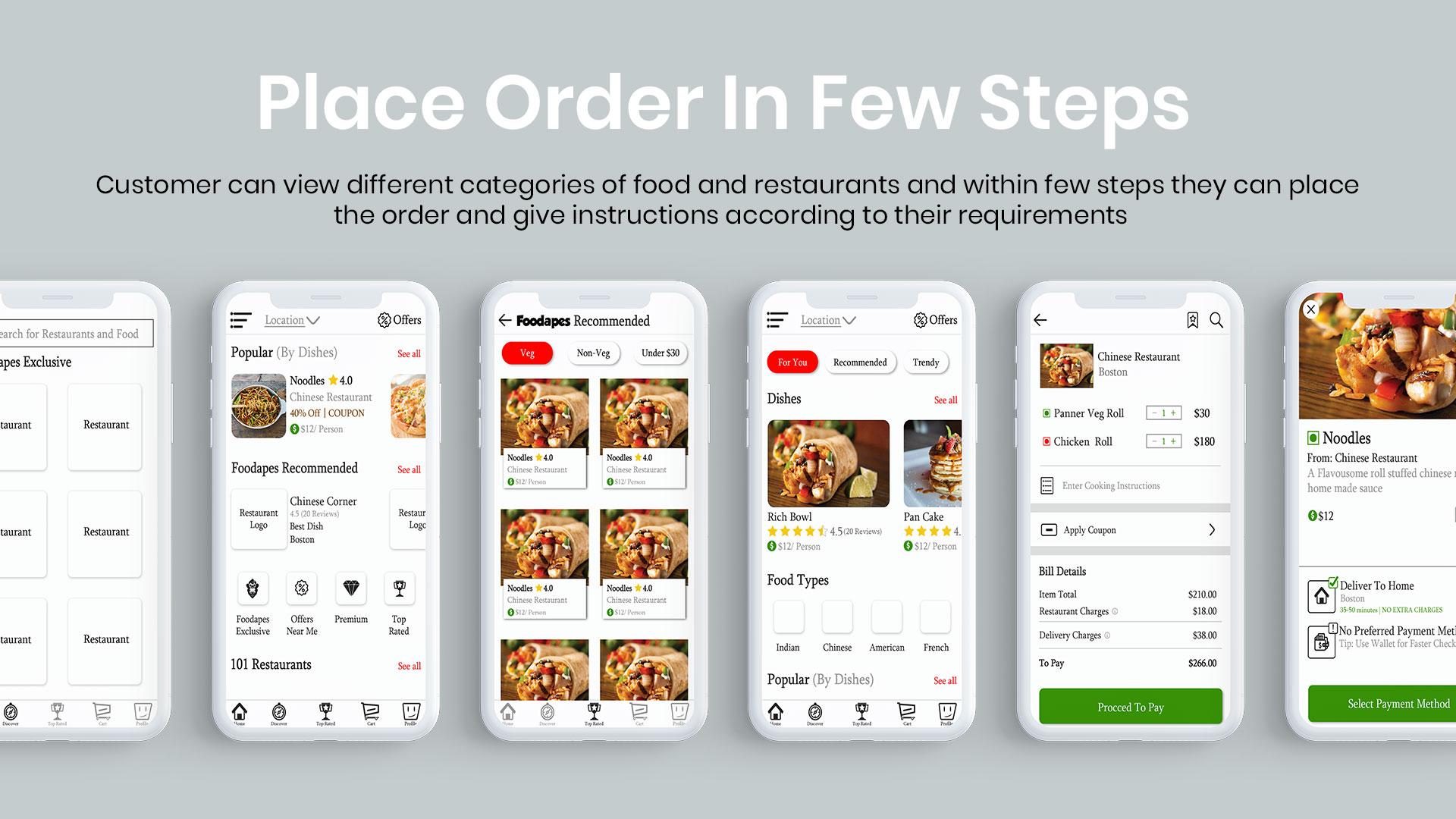 Foodapes-Order-screen-5