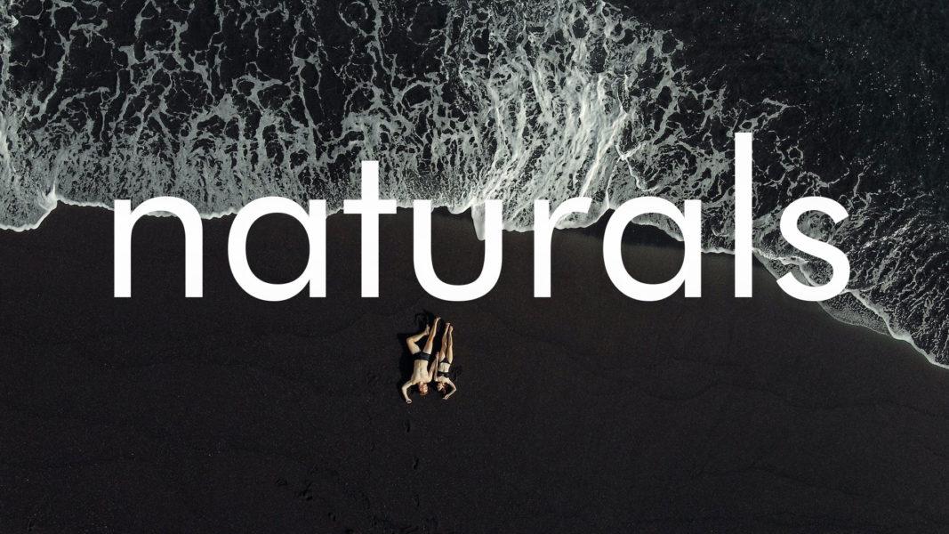 Naturals Soap