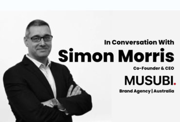 In Conversation With Simon Morris | Musubi Brand Agency | Australia | Ep. 04
