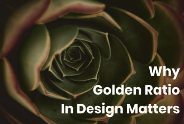 Why Is It Important To Know All About Golden Ratio In Design?