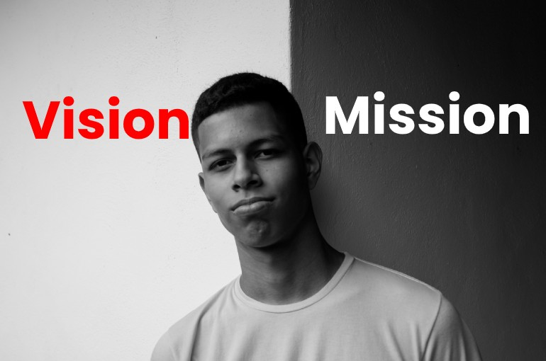 Organisation Vision and Mission
