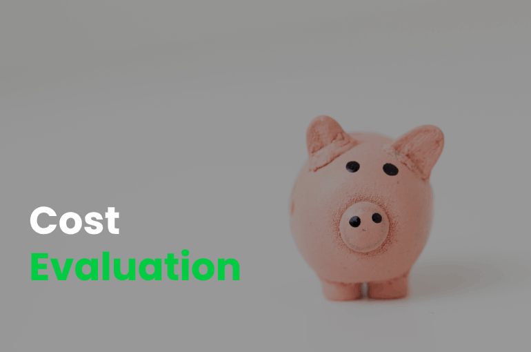 Cost Evaluation