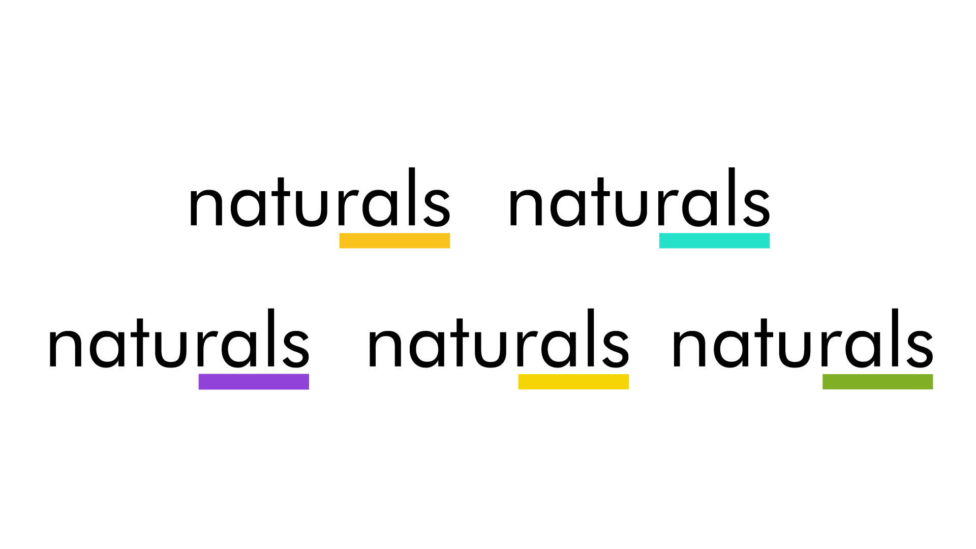 Natural Soap Packaging Logo Variations