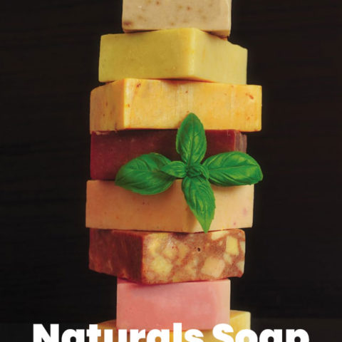 Naturals Soap Packaging