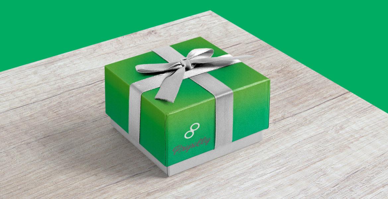 Pryxlly Gift Box