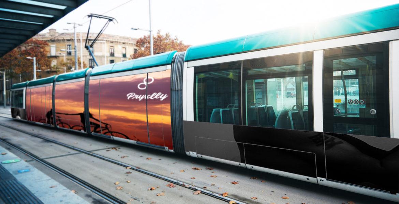 Pryxlly Tramway