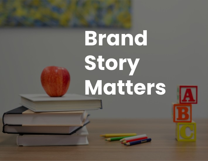 Brand Story Matters