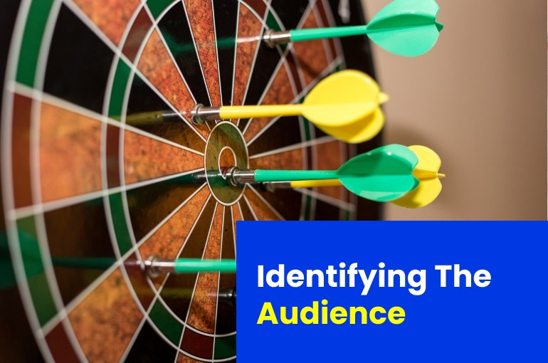 Identifying The Audience